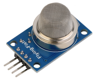 Sensor Modules - Gertech